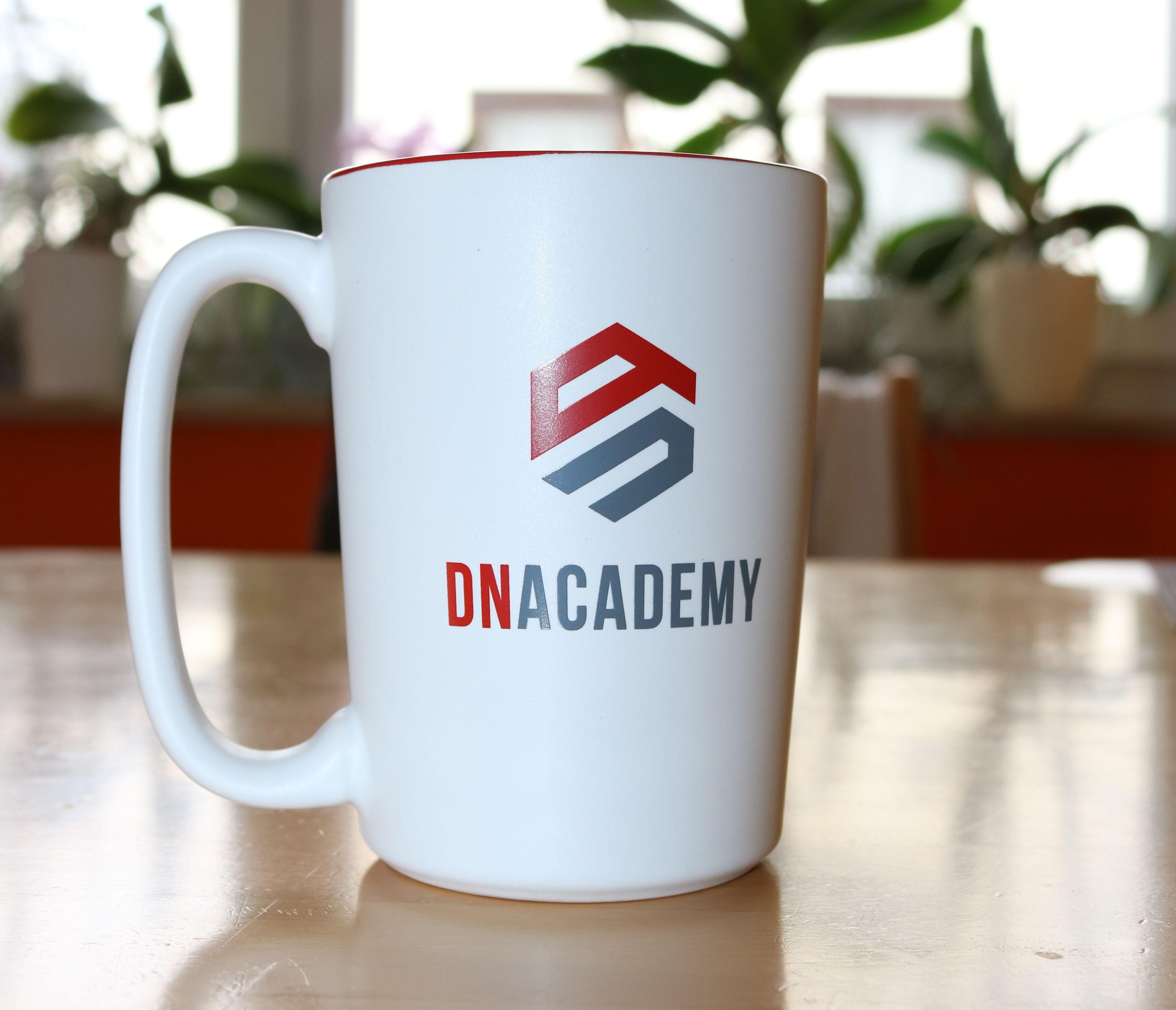 DNAcademy Mug
