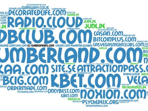 Domainhandel Top20 Domain Sales Report 2019 KW12