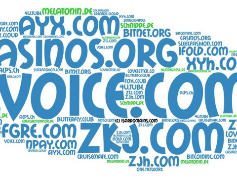 Domainhandel Top20 Domain Sales Report 2019 KW24