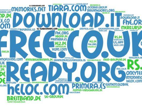 Domainhandel Top20 Domain Sales Report 2020 KW10