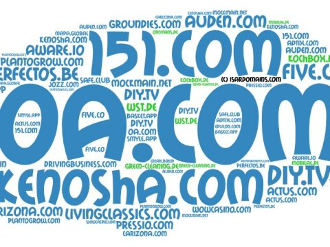 Domainhandel Top20 Domain Sales Report 2020 KW11