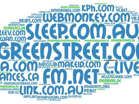 Domainhandel Top20 Domain Sales Report 2020 KW22/KW23