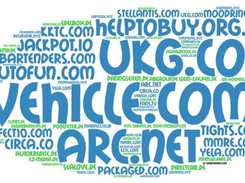 Domainhandel Top20 Domain Sales Report 2020 KW26/KW27